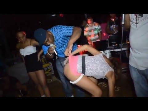 Olha o que Aconteceu no Baile Funk