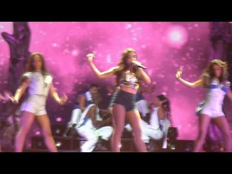 Gravação DVD Anitta - Funk Música Nova