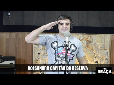NOVA MÚSICA O PROIBIDÃO DO BOLSONARO FUNK Paródia Baile de Favela