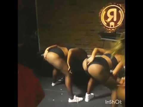 Vou te sarrando - Leandro abusado feat Dj sexy love lançamento 2019