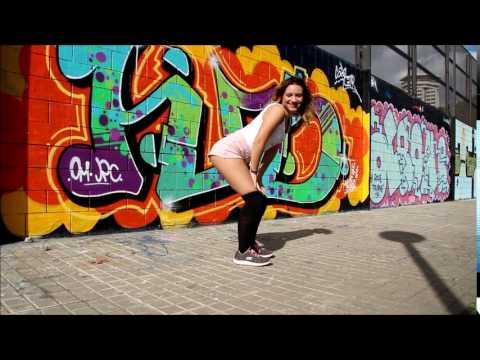 twerk & Booty dance Lorena Martinez Liebanas