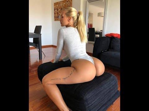 Big BooTy Sexy Twerk HoT 2019