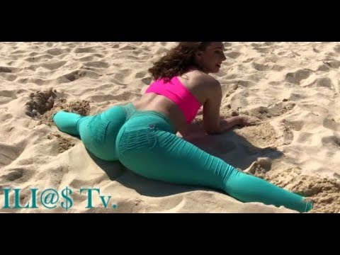 SEXY WHITE GIRLS TWERKING THICC BOOTY TWERK COMPILATION BY ILI@ Tv