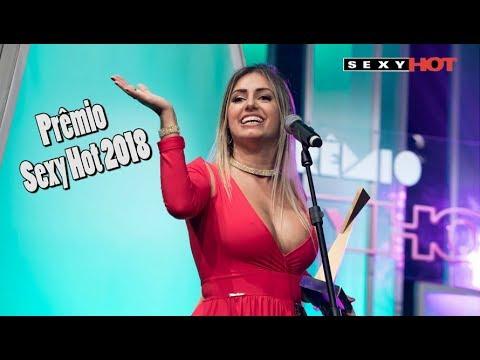 Prêmio Sexy Hot 2018
