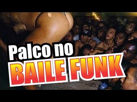 Funk Proibidão 2016