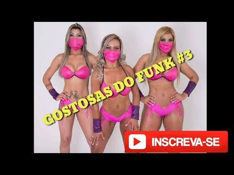 GOSTOSAS DO FUNK 3