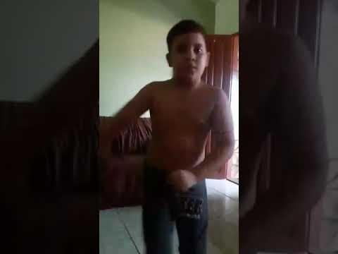 Juninho Funkeiro - Agora vai sentar Coreografia