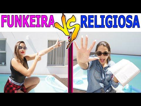 FUNKEIRA VS RELIGIOSA 9