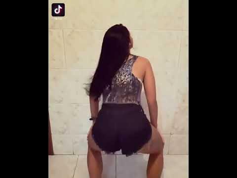 Tamara dias Dançando Funk 7