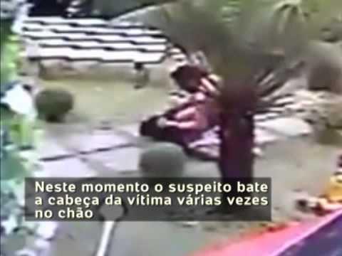 Vídeo chocante mostra assassinato de dançarina de funk no RJ