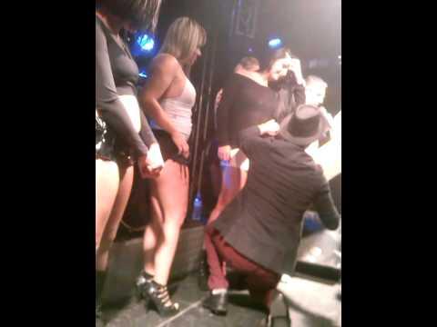 Baile da mini saia star club sapiranga