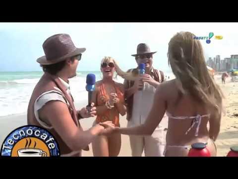 Panicats gostosas na praia do Rio de Janeiro360p VP8 Vorbis