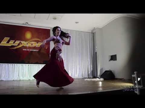 Esmeralda Saadeh - FIEL 2017