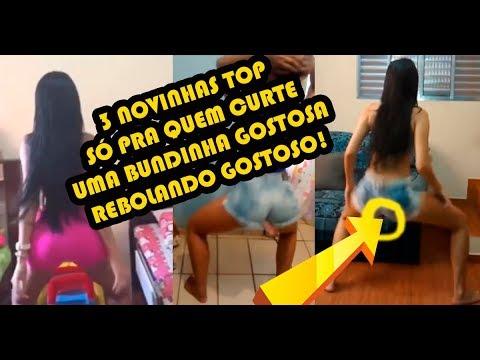 Dançarinas do Face - Dançarinas Funkeiras 3MorenasNovinhas TOP