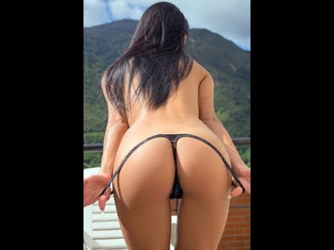 Best Twerk Sexy Girl Shake Big Booty Compilation 3 NEW 2018