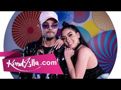 MC Mirella e MC Zaac - Pra Sentar kondzilla com