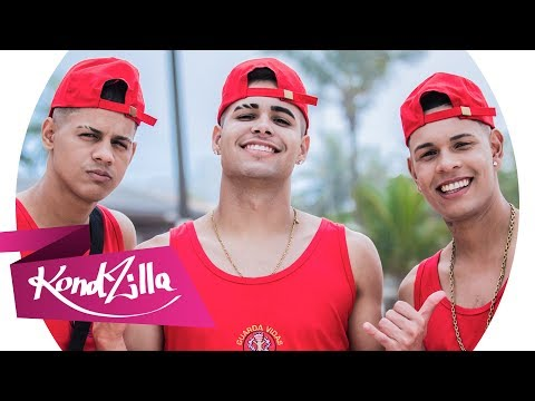 MC Nando DK & Jerry Smith - Troféu do Ano feat DJ Cassula KondZilla