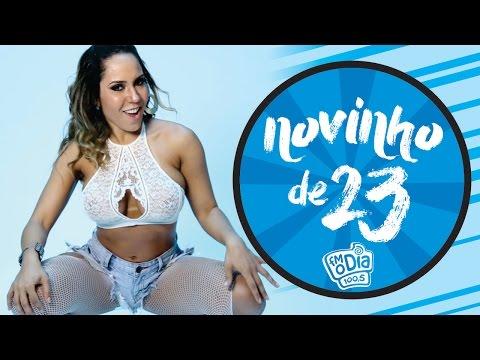 Mulher Melão - Novinho de 23 - Clipe