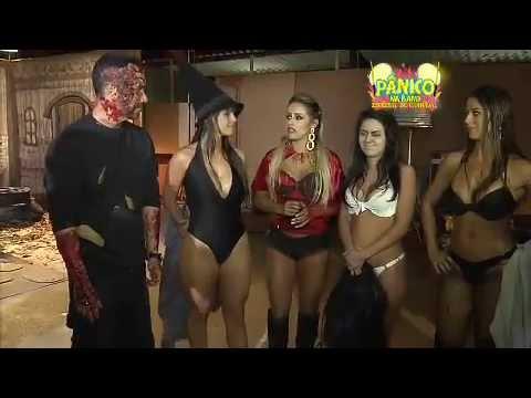 BOLINHA PEGA FOGO E TROLLA PANICATS EPICAMENTE