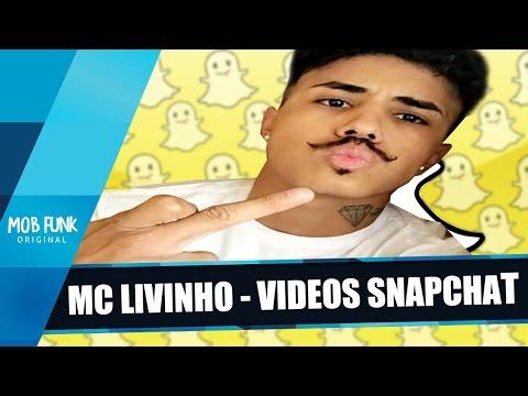 MC LIVINHO - BRIGANDO COM A NAMORADA FUMANDO UM NA PRAIA VIDEOS SNAPCHAT JUNHO 2016