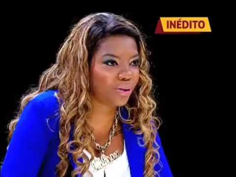 Chamada De Frente com Gabi - MC Beyoncé 01 05 2013 - SBT