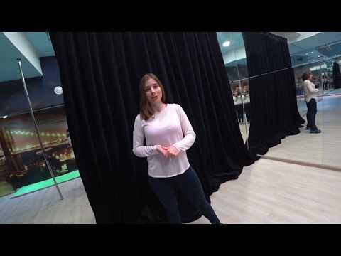 Отзывы клиентов 5Life о занятиях booty dance twerk у Маши Бабышкиной