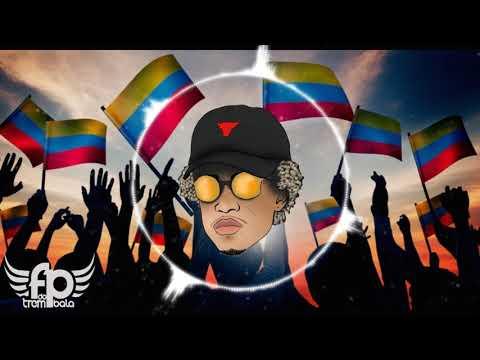 MC KEVIN O CHRIS - SOBE BALÃO DESCE BUCETA NA COLOMBIA LANÇAMENTO 2K18