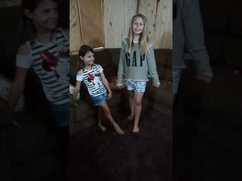 Dançando quicadinha
