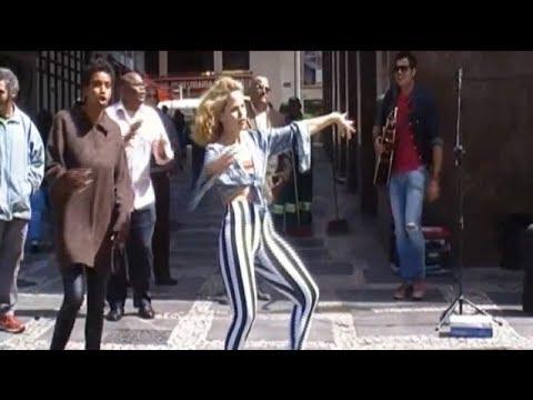 Vivi Dançarina Despacito Musica Cover