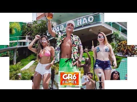 MC Novinho da Praça - Copão na Mão Video Clipe Selminho DJ