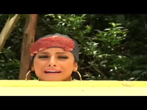 Panicats sofrem com lagartos e Carol Belli cai em pegadinha - 25 11 12