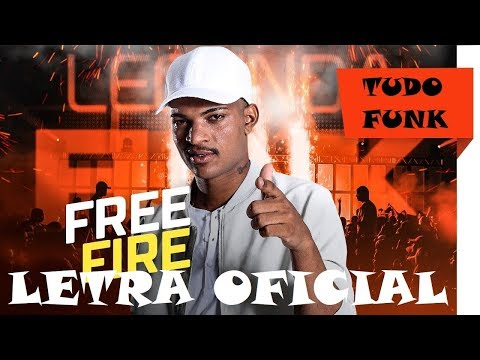 MC Denny - Jogando Free Fire LETRA