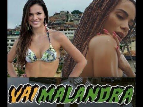 Bruna Marquezine - Vai Malandra