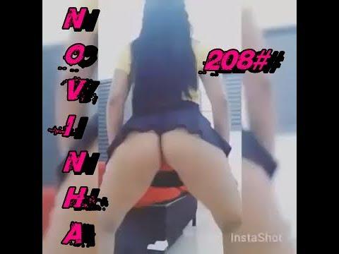 NOVINHA GOSTOSA DANÇANDO FUNK FUNK SENSUAL 208