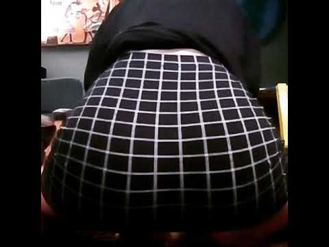 That booty too fat by @thatgirlmaiyumi Twerk dance video