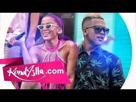 Anitta e MC G15 - Baile da Colômbia Virou Minha Casa Agora Lançamento 2019