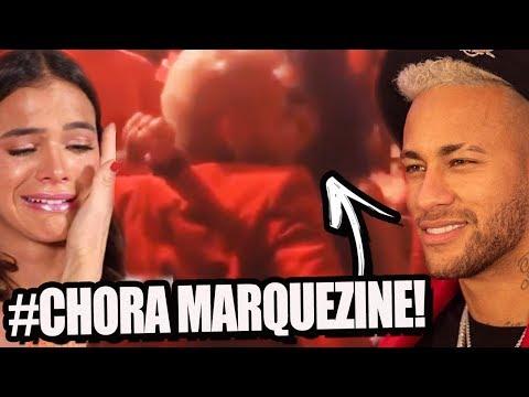 VAZOU - Cenas FORTES no aniversário do Neymar de 27 anos shows de Marília Mendonça e Wesley Safadão