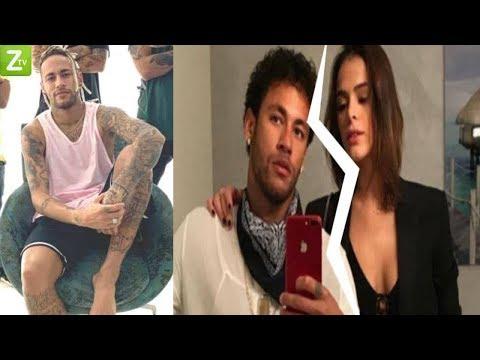 Neymar tem um movimento de vingança após levar unfollow de Bruna Marquezine no Instagram