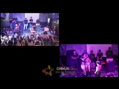 Mc Tati Zaqui - Melhores momentos - Chimus Show