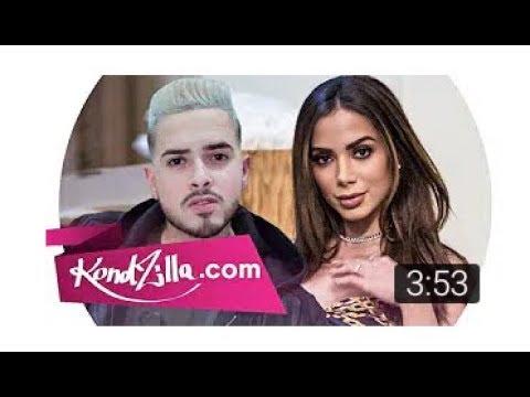 Anitta e MC G15 -Eu não vou embora - Video Clipe