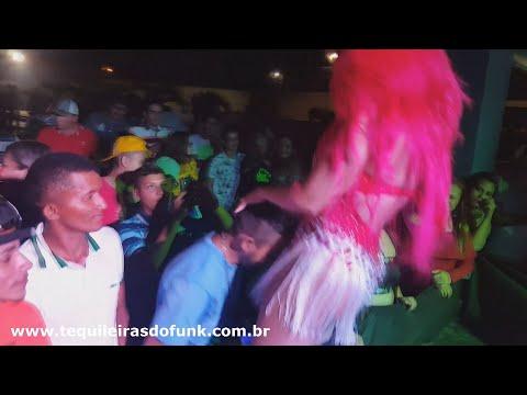 As Tequileiras do Funk - Servindo Tequila em Fortaleza - CE