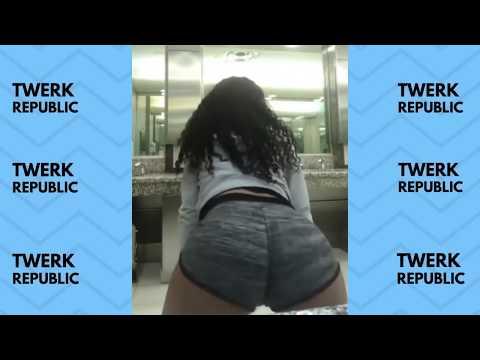 Twerk Hot Dance Twerk Mix Compilation booty big big ass big butt phat booty