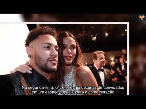 Sensitiva revela choro de Bruna Marquezine no dia da festa de aniversário de Neymar Jr Ainda não a