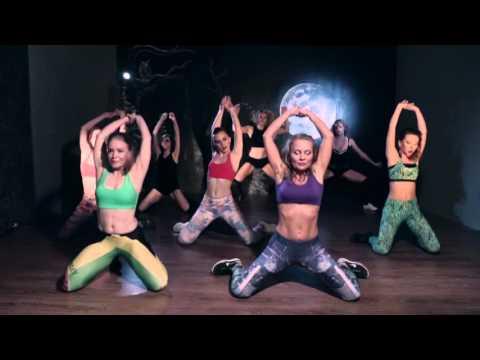 TWERK BOOTY Dance beginners