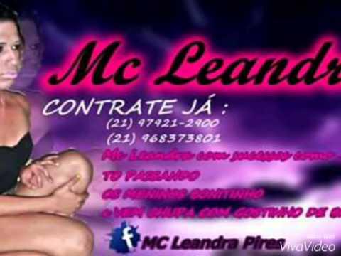 Mc Sabrina e Mc Leandra _ Sembrante 2016