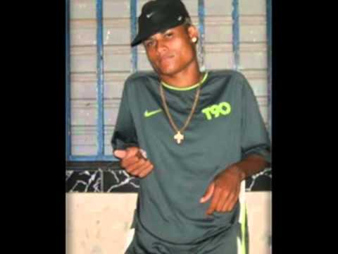 MC SABRINA - Escola Da Vida DJ Grandmaster Raphael