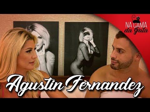 NACAMADAGATA com AGUSTIN FERNANDEZ