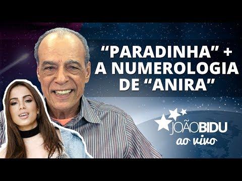 A PARADINHA no Horóscopo do Amor a numerologia de Anira