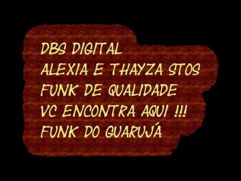 01-Uniao dos funkeiros MC& 39 S Deda e Adonai Funk do Guarujá