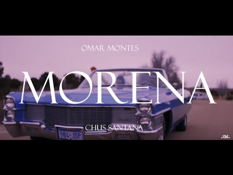 Omar Montes- Morena Videoclip Oficial